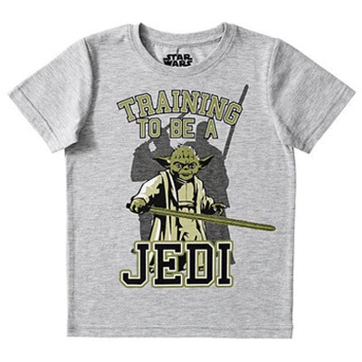 Star Wars: Yoda  Jedi Training T-Shirt