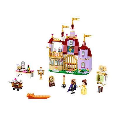 LEGO Belle's Enchanted Castle