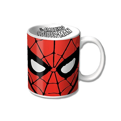 The Amazing Spider-Man Mug