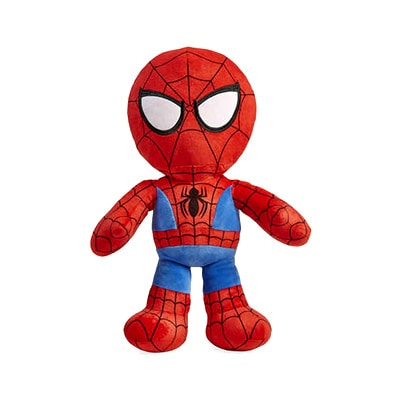 Plush Spider-Man
