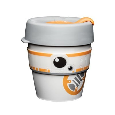 KeepCup Star Wars BB-8 Reusable Coffee Cup
