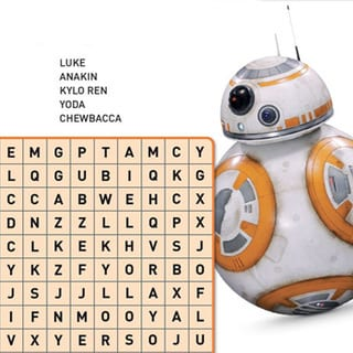 Download Your Star Wars Reads Activity Kit