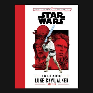 Star Wars: Legends of Luke Skywalker - Teaser Chapter