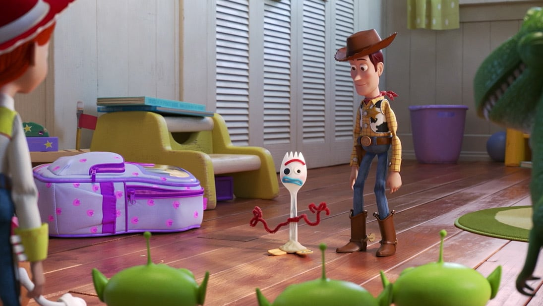 Toy Story 4 | Watch the Freedom trailer