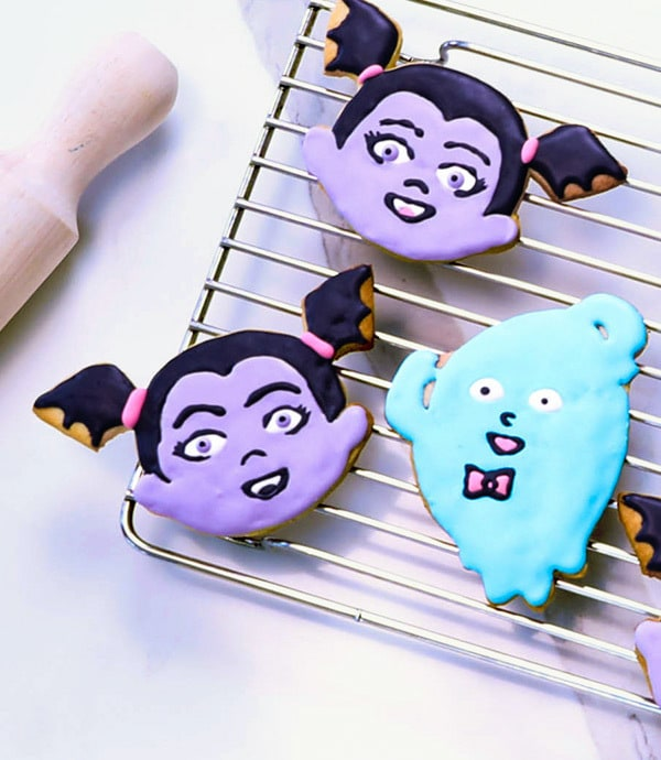 Vampirina Cookies | TV | Disney Australia
