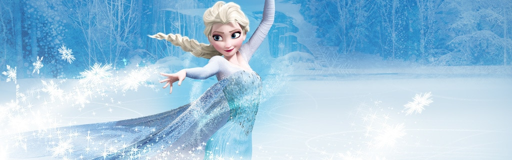 Disney On Ice - Frozen - Live Shows - AU Hero