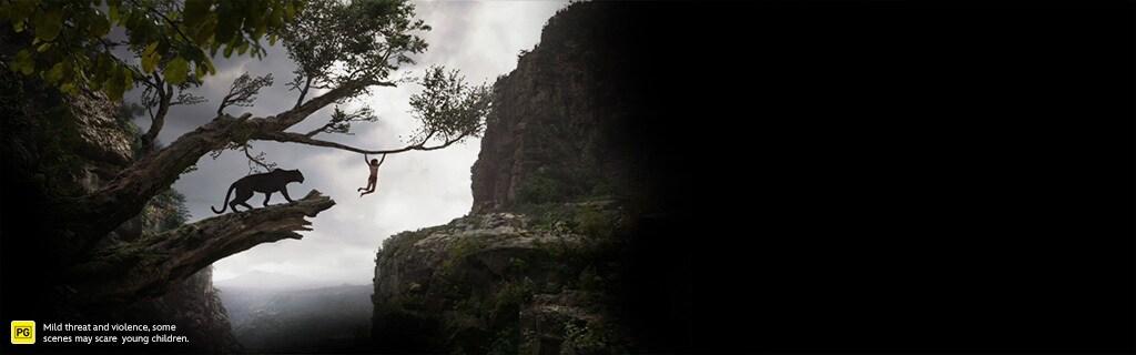 The Jungle Book - HE - Homepage - Video Hero AU