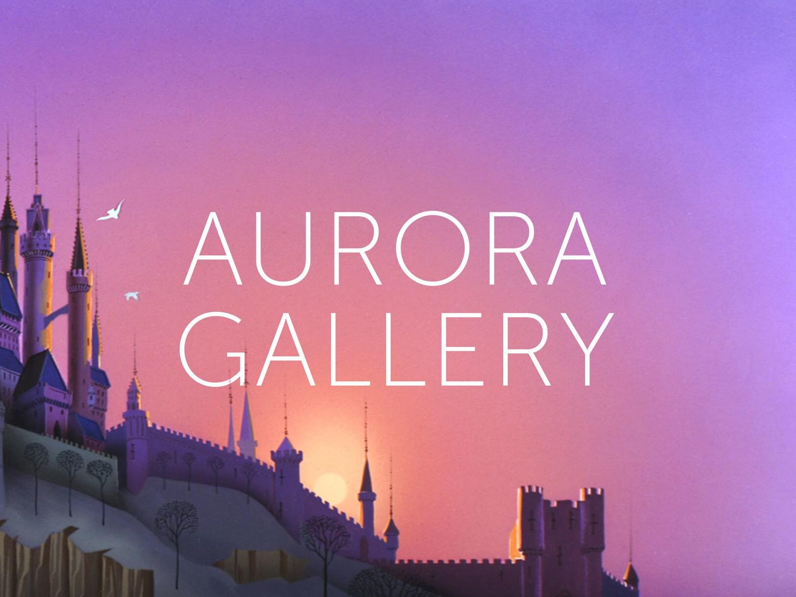 Aurora Photo Gallery