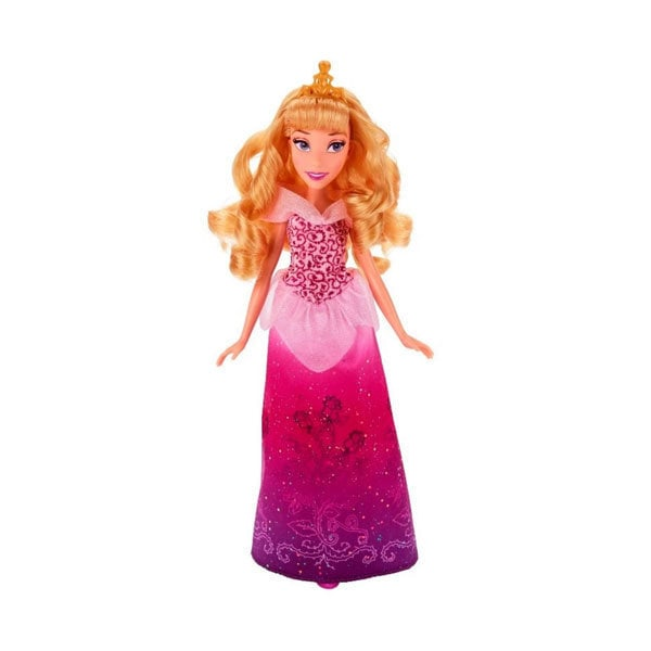 Hasbro Disney Princess Royal Shimmer Aurora Doll