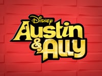 Austin & Ally complete collection