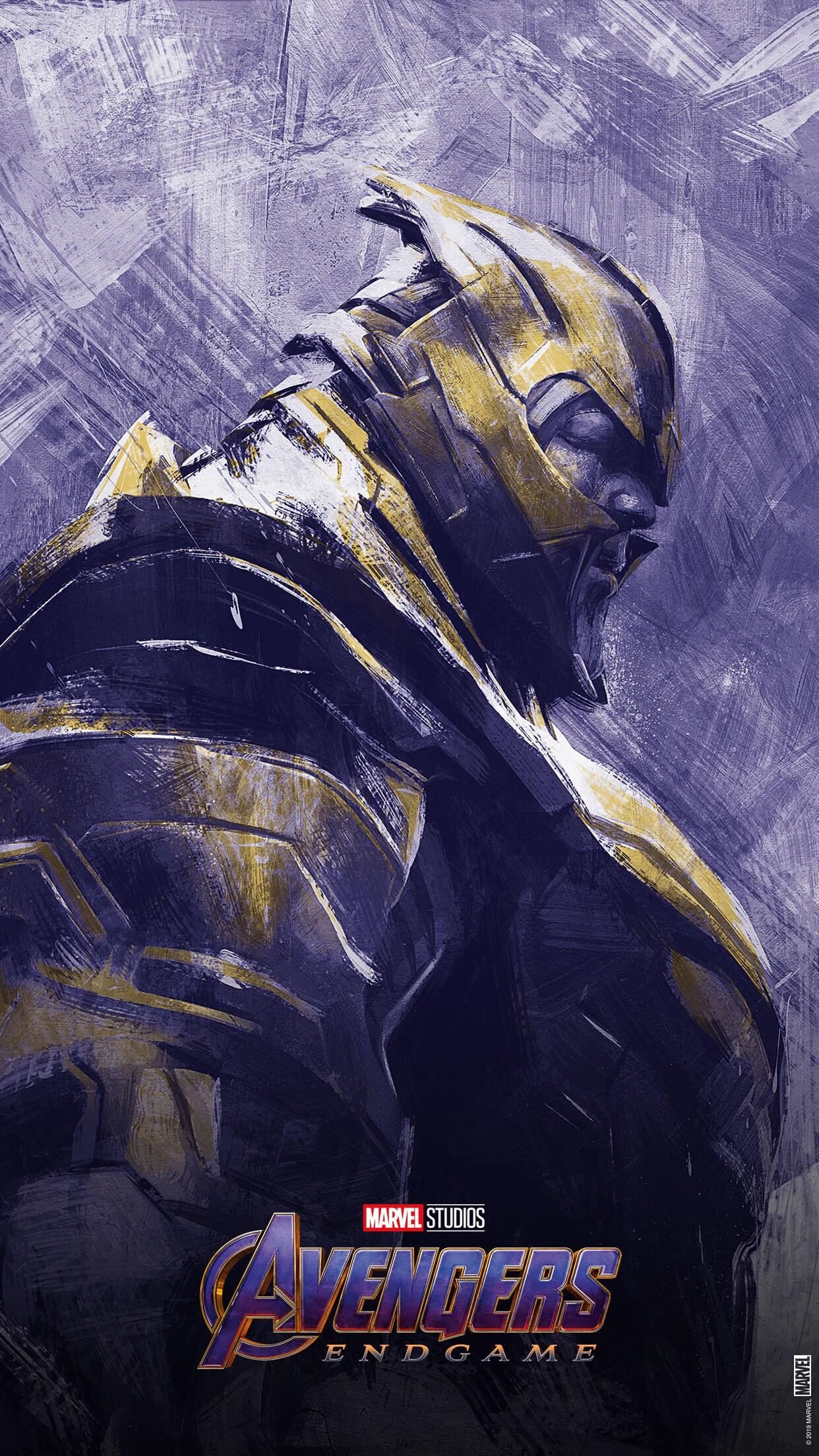 Avengers: Endgame - Mobile Wallpapers | Disney Philippines