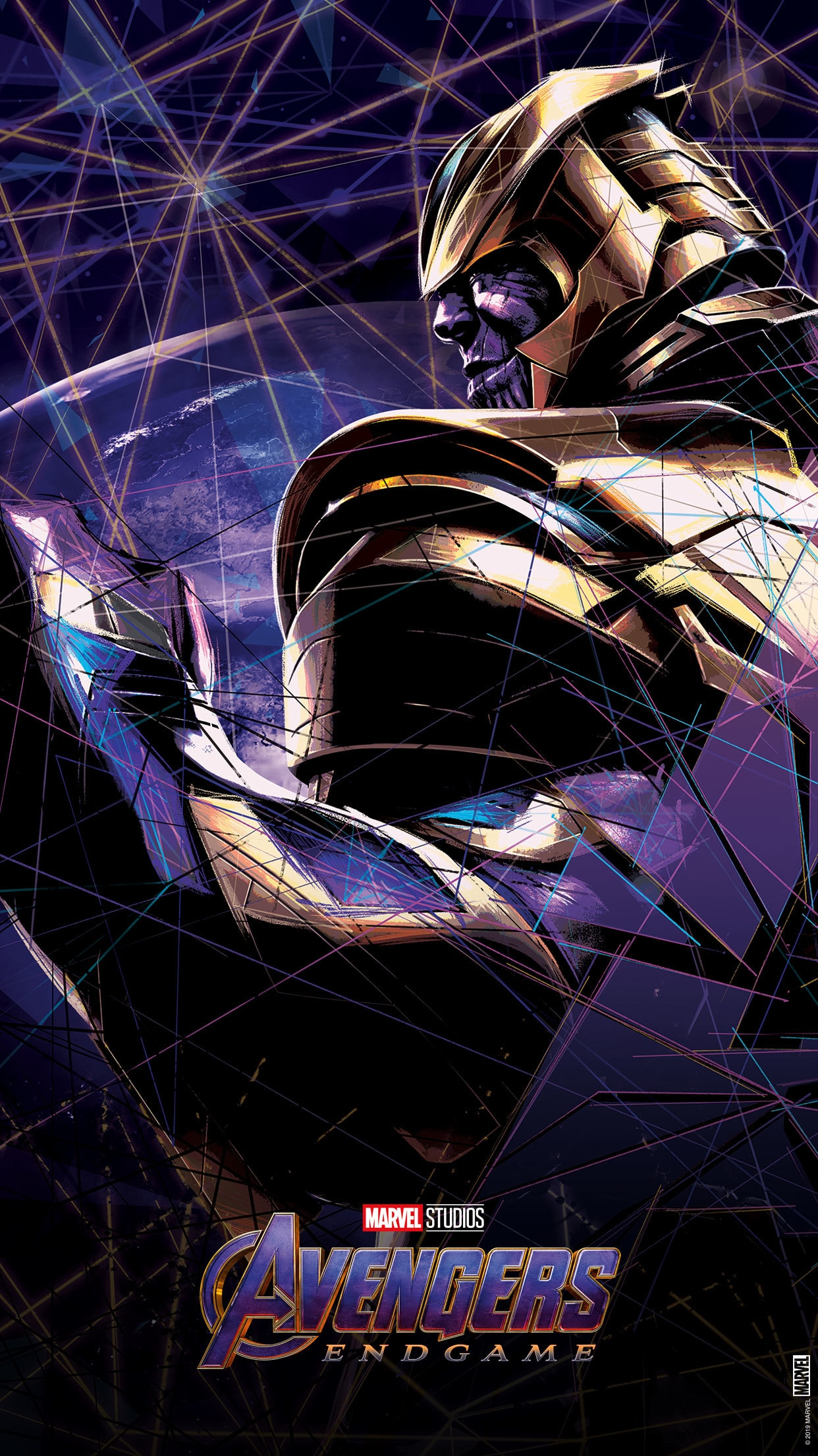 Avengers Endgame Mobile Wallpapers Disney Singapore