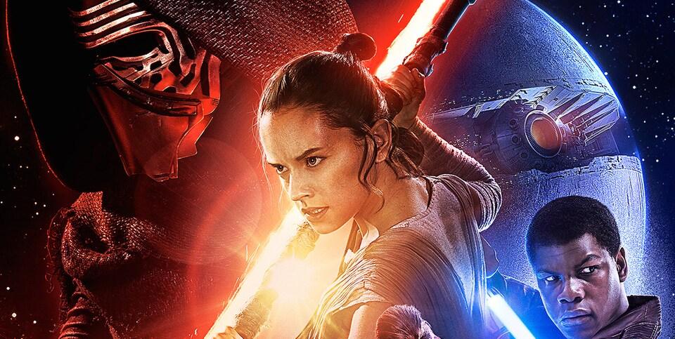 Resultado de imagem para Star Wars VII