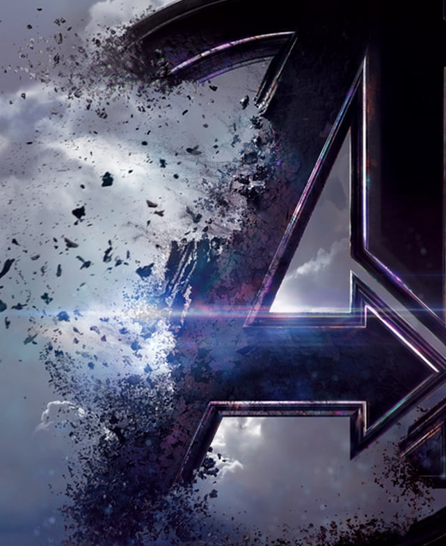 Avengers : End Game | Homepage