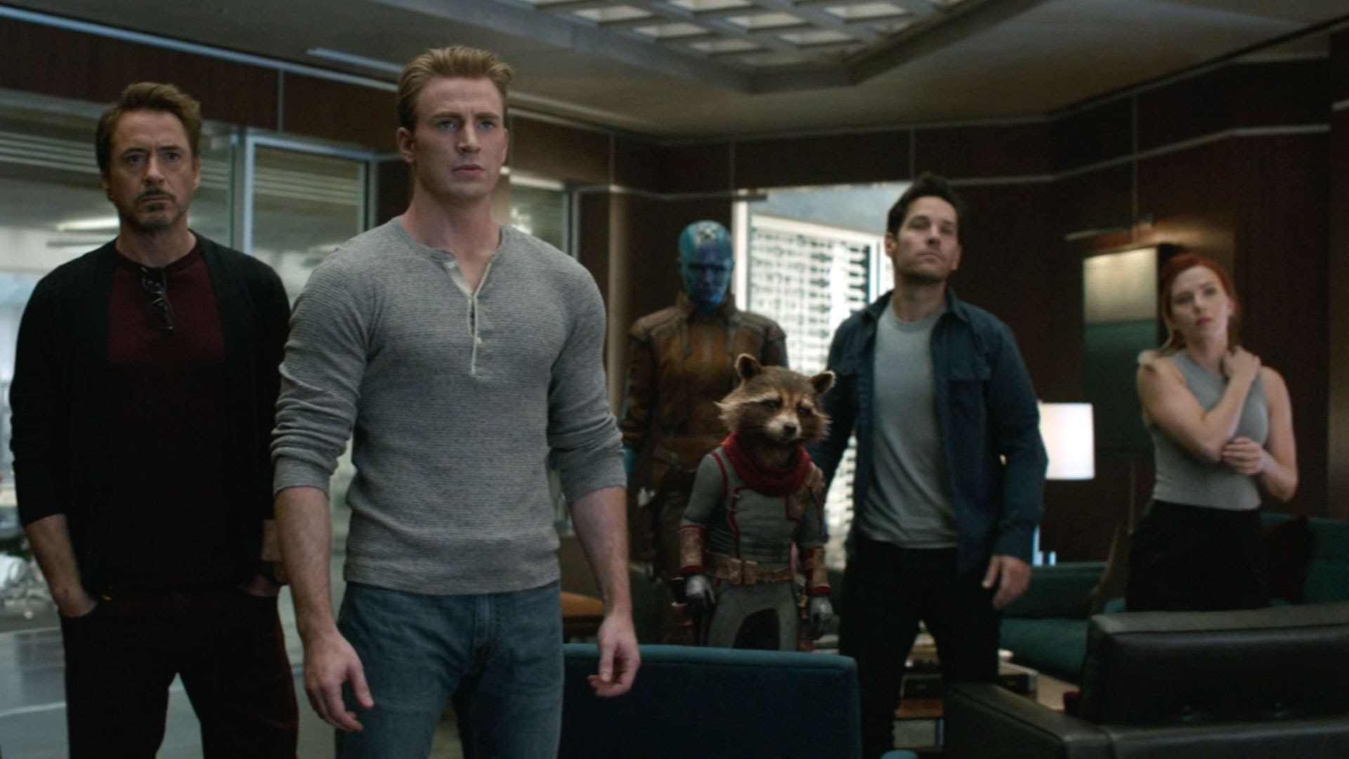 Marvel Studios' Avengers: Endgame – Tickets On Sale Soon!