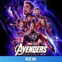 Avengers: Endgame: Soundtrack