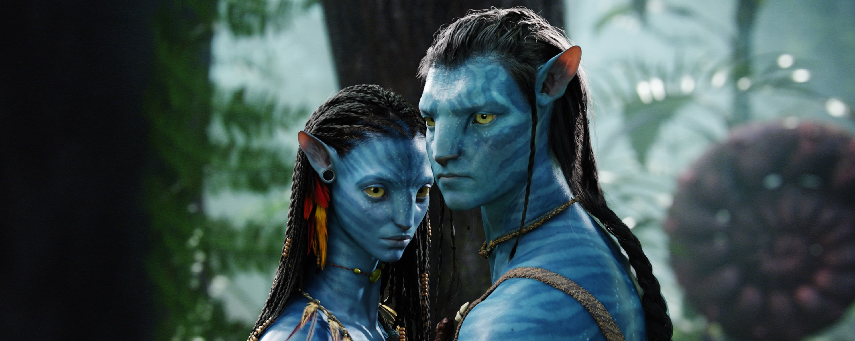 "Global Blockbuster ""Avatar"" to Stream on Disney+ Starting November 12"