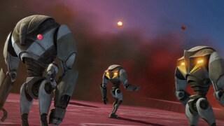 B2-RP battle droid