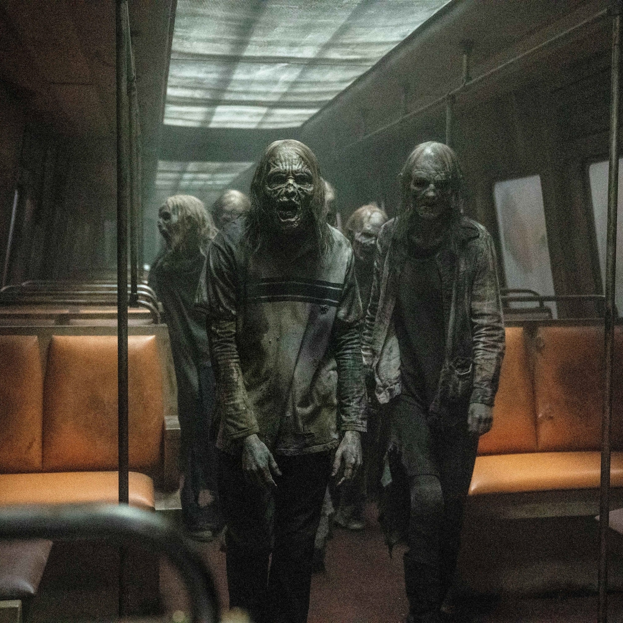 Anteriormente em… The Walking Dead