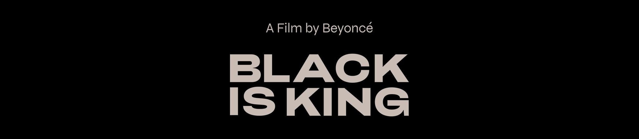 Black Is King | A Film by Beyoncé