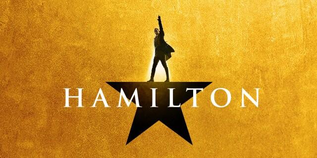 The Gospel Takes Center Stage in 'Hamilton'