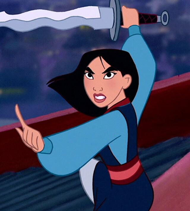 Mulan | Disney Princess