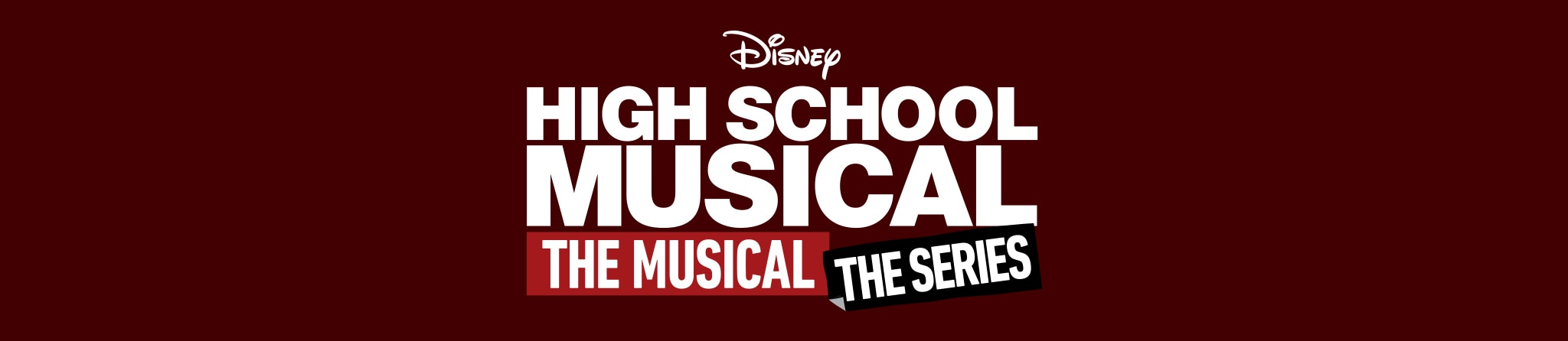 Disney | High School Musical: The Musical: The Series