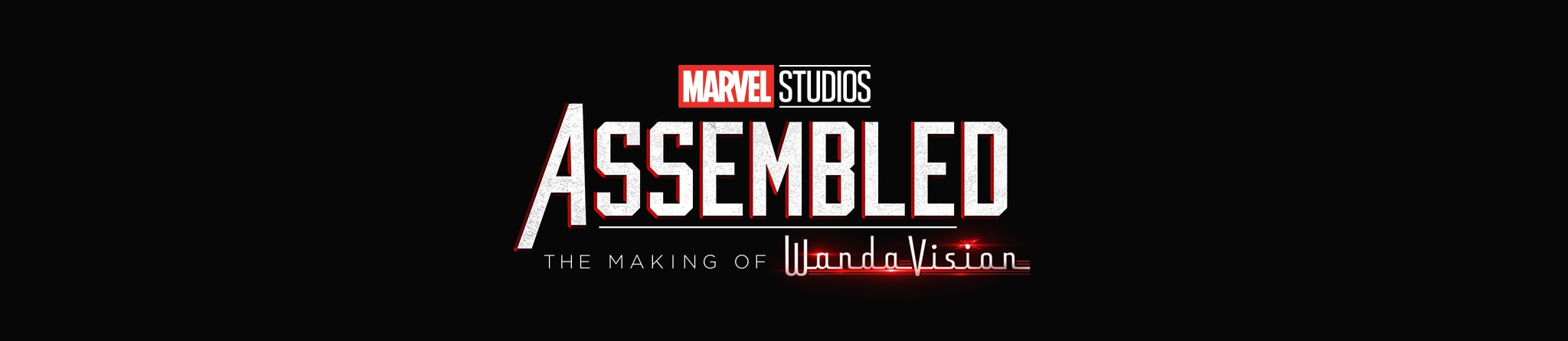 Marvel Studios: Assembled - The Making of WandaVision