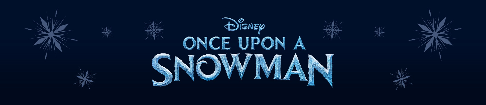 Disney | Once Upon a Snowman