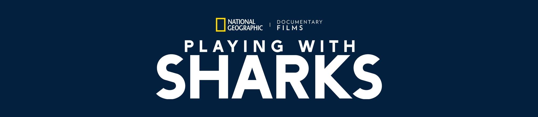 National Geographic Documentary Films | Playing With Sharks
