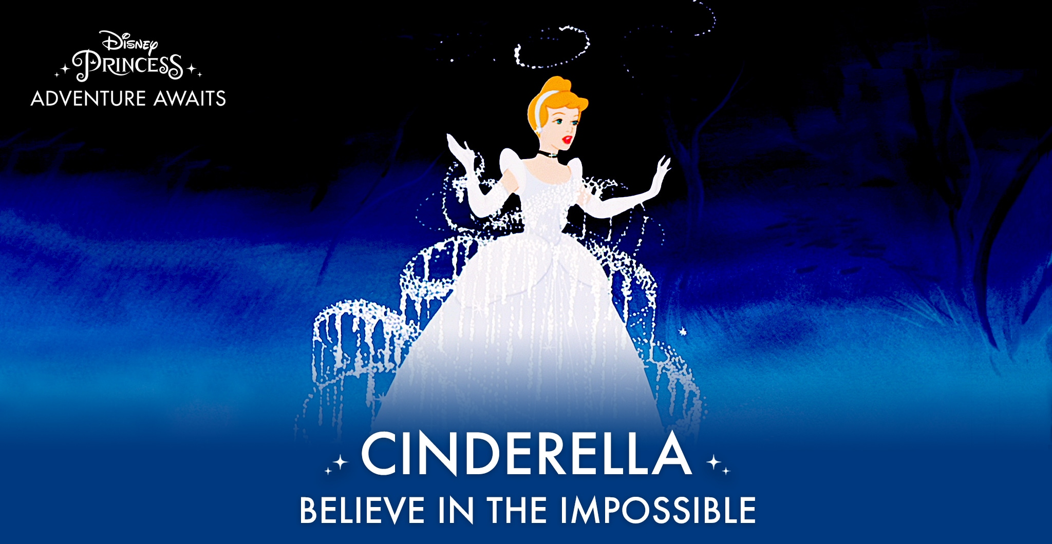 Cinderella - Believe in the Impossible