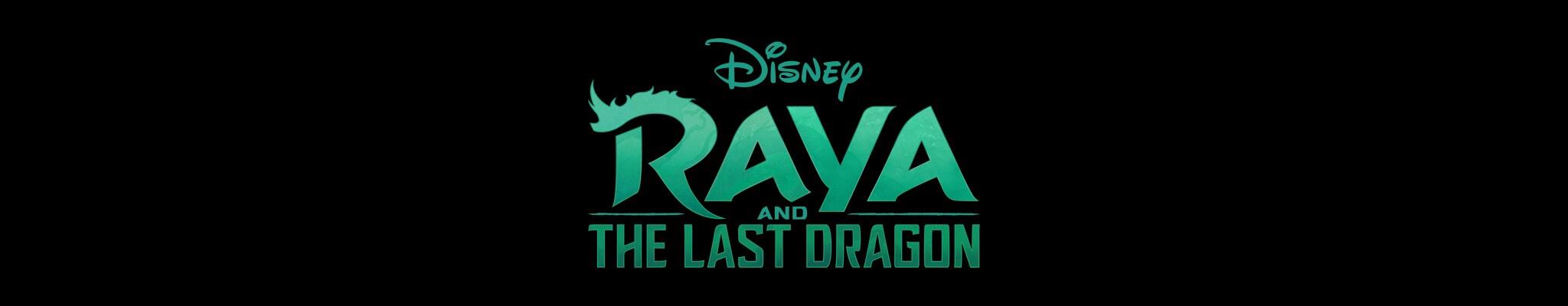 Disney | Raya and The Last Dragon