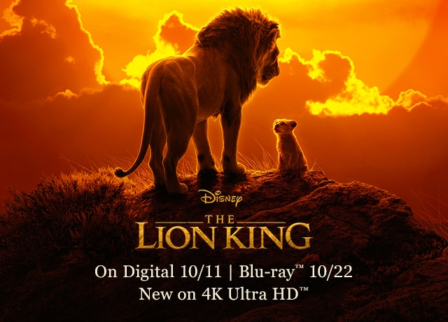 MP4: DOWNLOAD - The Lion King (2019)