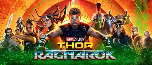Thor Ragnarok | Disney Movies