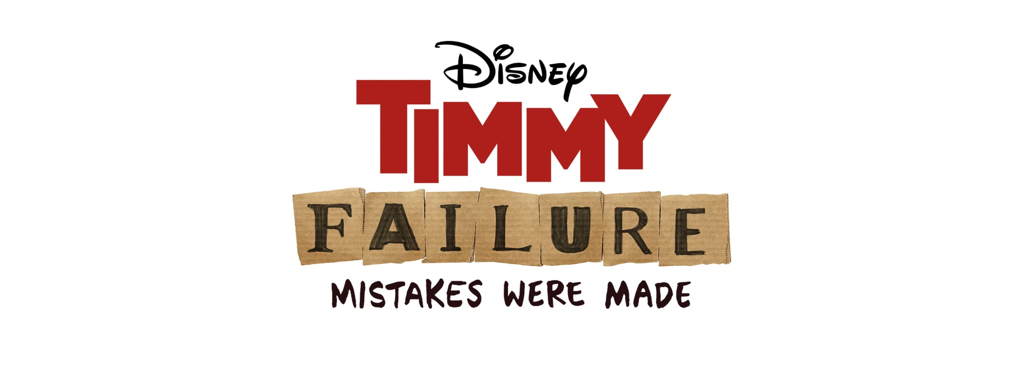 Disney Timmy Failure: Mistakes Were Made