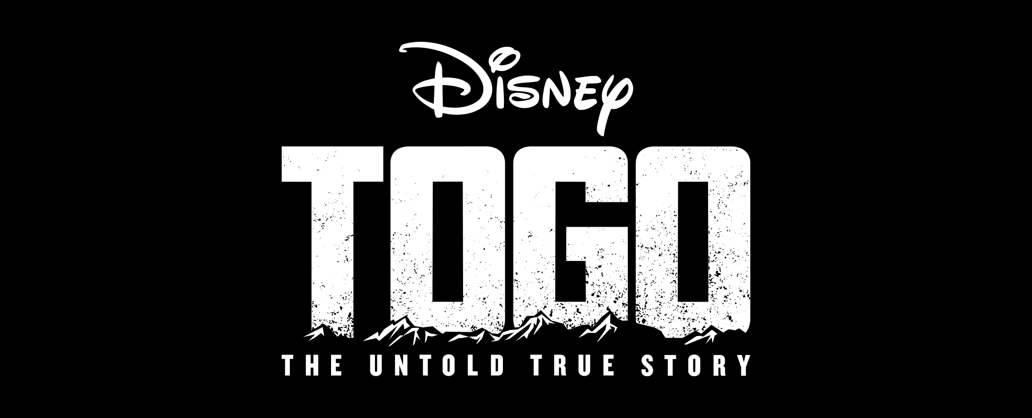 Disney Togo | The Untold True Story