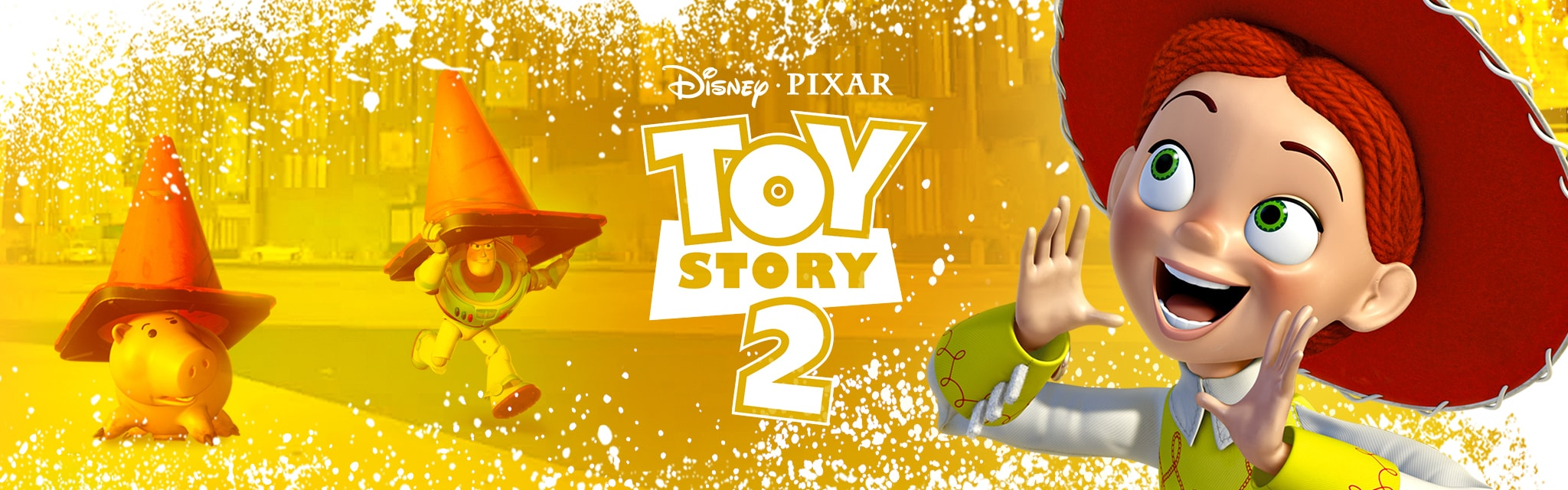 Disney Pixar - Toy Story 2