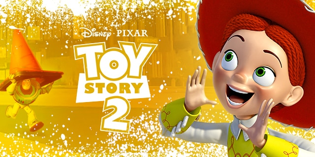 Toy Story 2 | Toy Story
