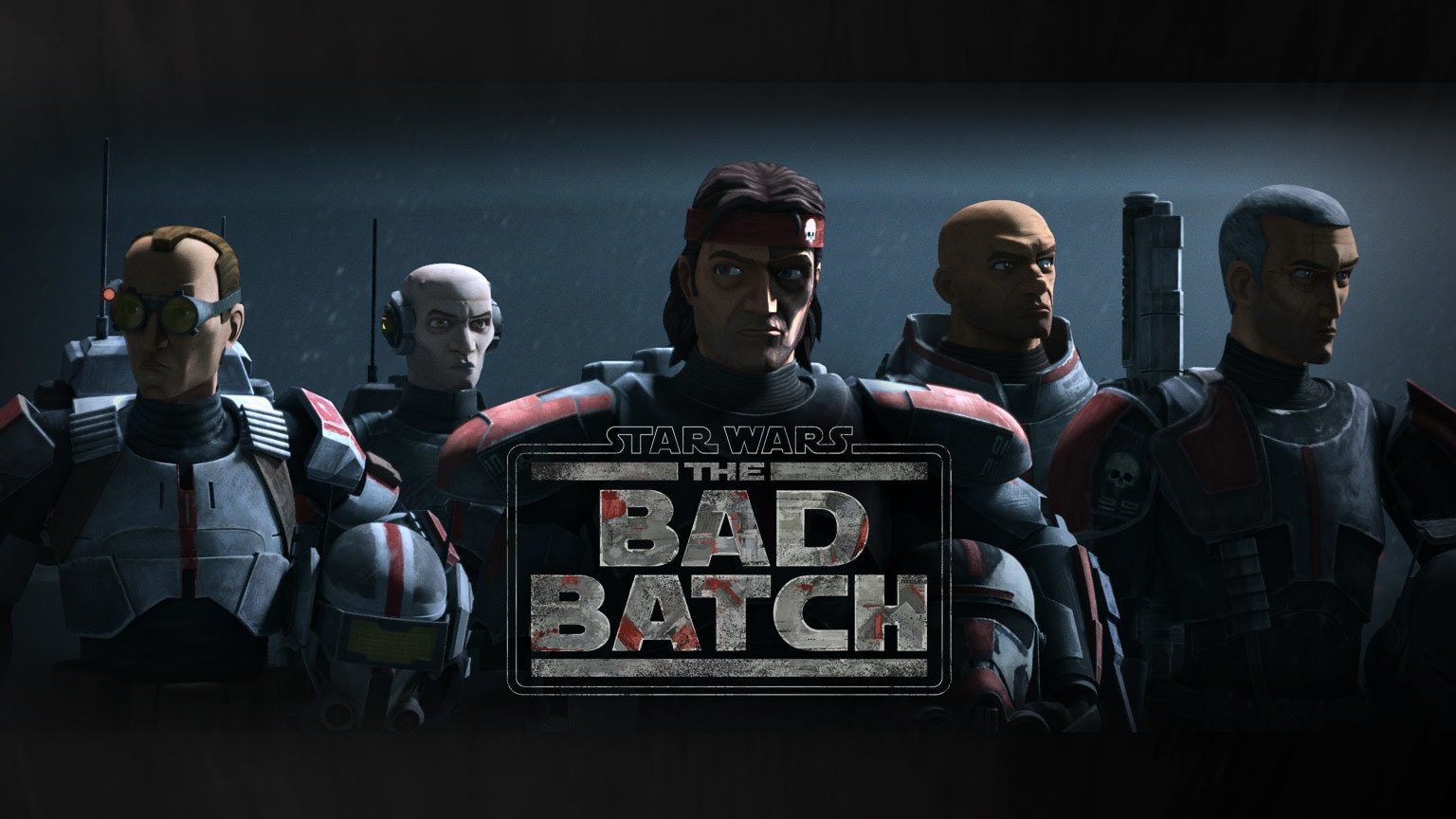 Star Wars: The Bad Batch Will Come to Disney+ on May the 4th