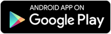 Disney Mix AU - Google Play Store Button - Footer