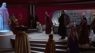 Bail Organa Biography Gallery