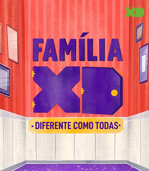 Família XD