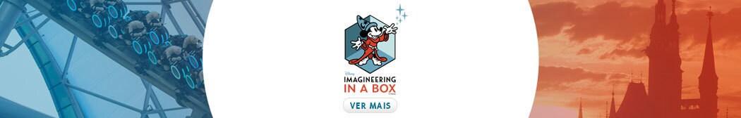Disney IIAB