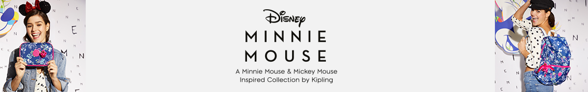 Banner Minnie Collection