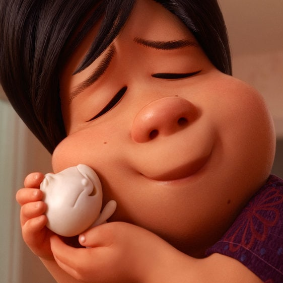 """Feast Your Eyes on These """"Bao"""" Facts!"""