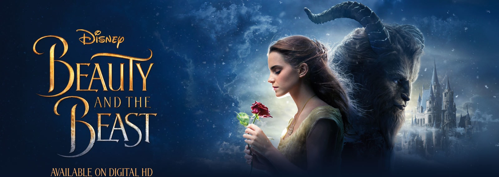 beauty and the beast | disney movies | indonesia