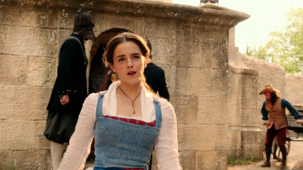 """Belle"" Clip - Beauty and the Beast"