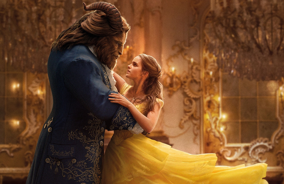 Beauty and the Beast (2017) Gallery