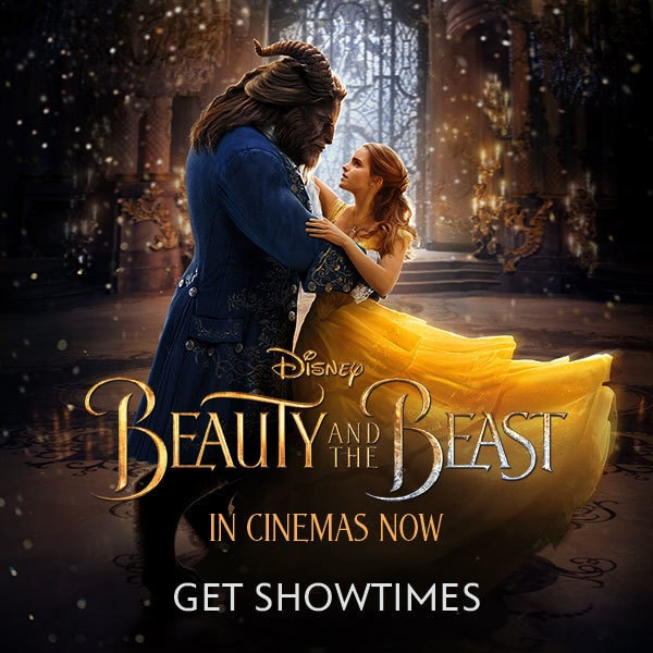Beauty and the Beast - Get Tickets
