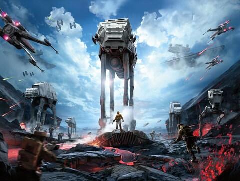 Star Wars Battlefront | StarWars.com